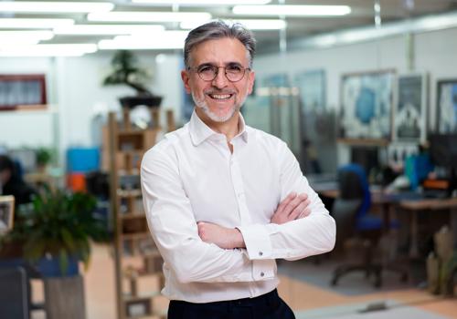 Luis Alberto Álvarez Mateos